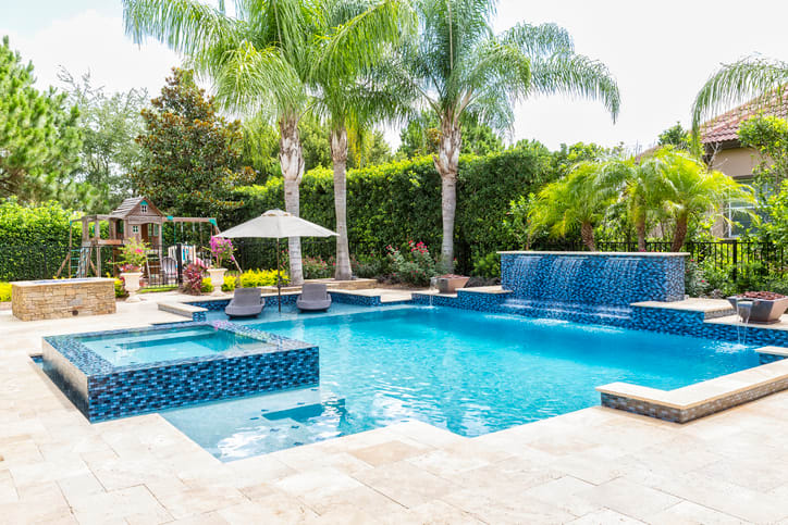 Pools that Need the Least Maintenance
